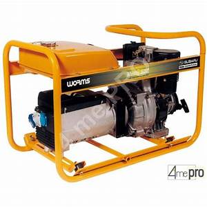 Groupe Electrogene 10 Kw : groupe lectrog ne diesel monophas master 5 15 kw ~ Premium-room.com Idées de Décoration