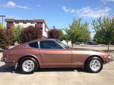 Buy Used 1973 Datsun 240z, S30, Nissan,coup In Arlington