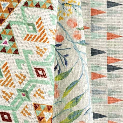 prints on fabric custom fabric sle print test your design printed on fabric