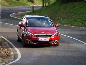 Peugeot 308 Allure 1 6 E