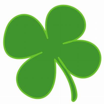 Clipart Lucky Clip Charm Shamrock Cliparts Library