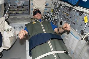 4 Things Astronauts Can Teach You About a Good Night's ...