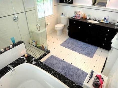 Bathroom Tour! Youtube