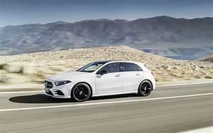 Mercedes Classe A 2018 : new 2018 mercedes a class ai for family hatch but no eco hybrid versions ~ Medecine-chirurgie-esthetiques.com Avis de Voitures