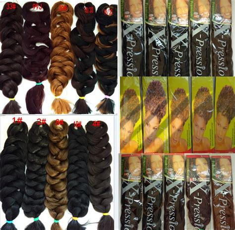 xpression hair colors xpressions braiding hair color chart x pression ultra