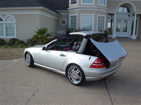 I've had my '99 slk230 k. FitzPimp99 1999 Mercedes-Benz SLK-Class Specs, Photos, Modification Info at CarDomain