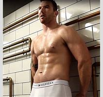 Gay British Rugby Player Keegan Hirst Strips Down To Some Very Tight Underwear Watch Towleroad