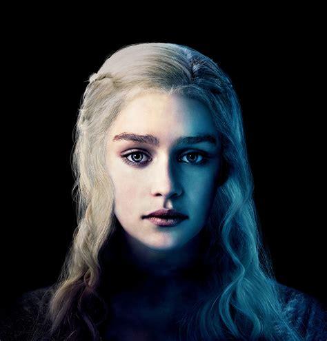 Wallpaper Daenerys Targaryen, Emilia Clarke, Game Of