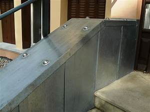 Tole Ondulée Galvanisée Occasion : tole acier toiture ~ Dailycaller-alerts.com Idées de Décoration