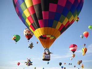 A Hot Air Balloon Proposal - Engagement 101