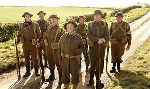 Second World War Home Guard that inspired Dad's Army TV ...