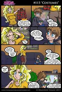 monster under the bed comic 28 images chapter 03 the With jnk kitchens and bathrooms