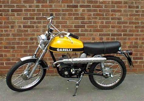 garelli tiger cross motorcycles motorbike motorcycle bike