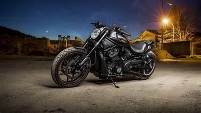 Davidson Harley 4k 5k Wallpapers Bike Night