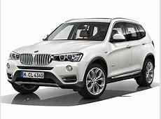BMW X3 nuevos, precios del catálogo y cotizaciones