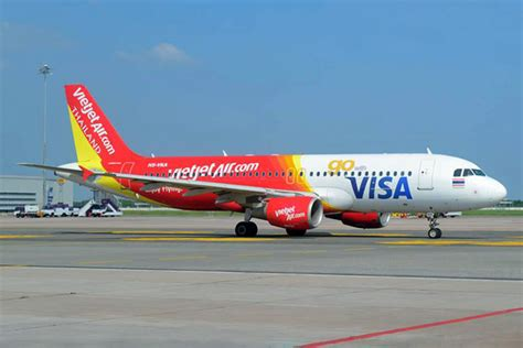 VietJet Air | World Airline News