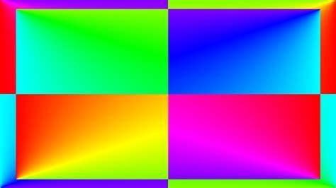 Rot Gelb Grün Blau by Kostenlose Illustration Muster Farbverlauf Rot Blau