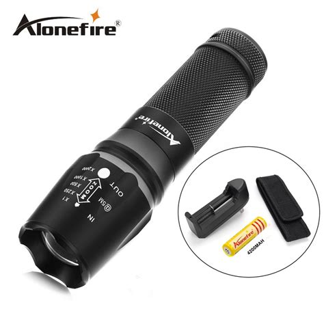 le torche 2000 lumens aliexpress buy x800 led flashlight 2000 lumens tactical flashlight cree xml t6 led torch