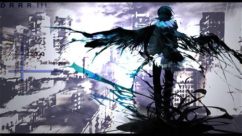 Anime Wallpaper 1600x900 - durarara wallpaper 1600x900 your daily anime wallpaper