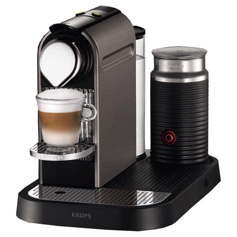 Krups XN710140 Coffee Machine   ELF International Ltd