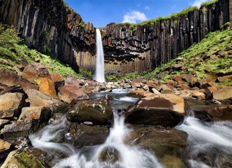 Spettacolari foto di paesaggi evidenziano la bellezza ...