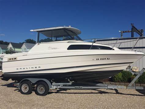 Bayliner Boat Prices by Bayliner 2252 Boats For Sale Boats