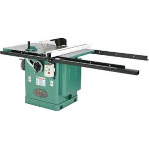 grizzly g5959z 12 table saw pro cabinet style 5 hp single