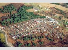 Coveys Used Auto Parts Car Removal & Recycling Nova Scotia
