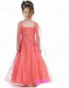 17 best images about robe de demoiselle d39honneur on With robe demoiselle d honneur fille rose