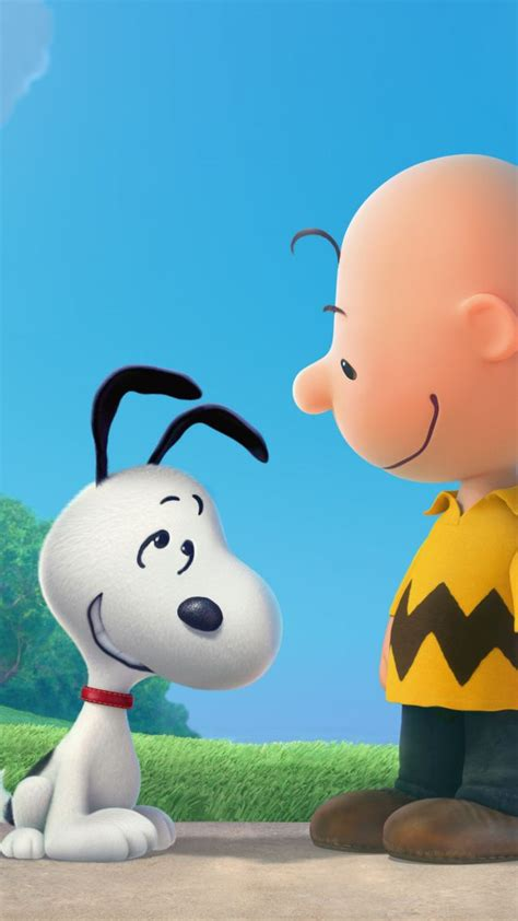 Animated Wallpaper Snoopy by Wallpaper The Peanuts Snoopy Brown