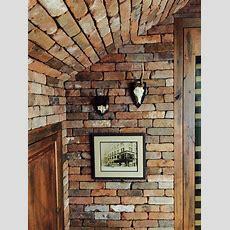 Reclaimed Thin Brick Veneer  Thin Brick Veneer, Brick