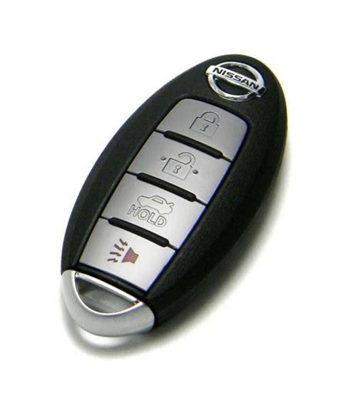 Nissan Altima Button Smart Key Fob Remote Fcc