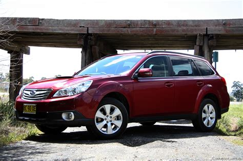 subaru outback ute subaru outback diesel review road test caradvice
