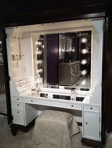 Light Makeup Vanity Diy Makeup Vanity Light Due To