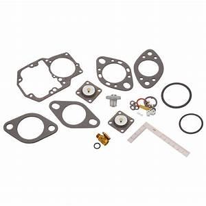 Carburetor Repair Kit - Ford 1b