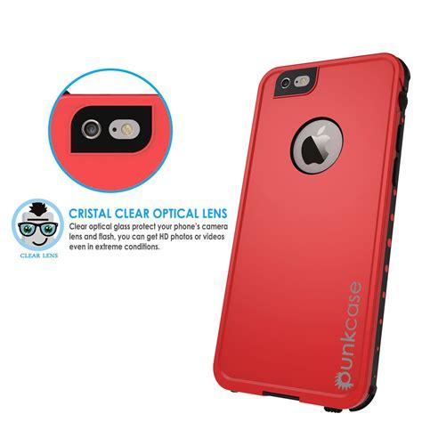 iphone 6 plus warranty iphone 6s 6 plus waterproof punkcase studstar