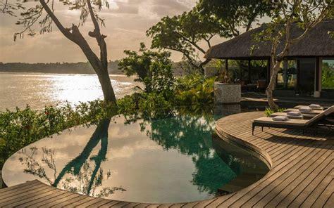 seasons  jimbaran bay hotel review bali