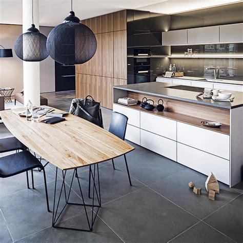 german kitchen design gallery german kitchens to fall in with ideal home 3751