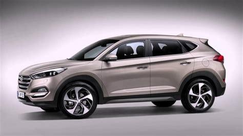 2018 Hyundai Tucson Specs And Price  2019 2020 Car Reviews