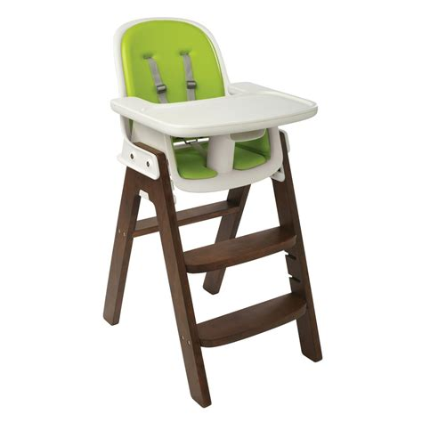 table chaise bebe oxo tot sprout highchair green walnut at winstanleys