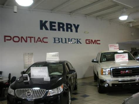 Kerry Ford Mitsubishi Buick Gmc by Kerry Ford Mitsubishi Buick Gmc Cincinnati Oh 45246