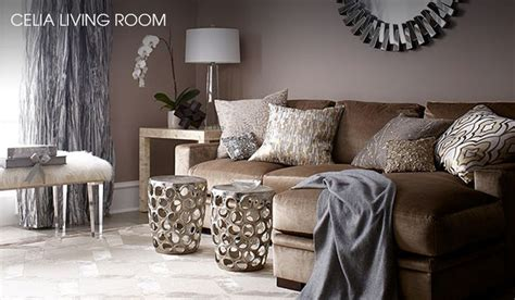 Home Decor On 8 Mile : Champagne, Grey, Taupe, Gold, Silver