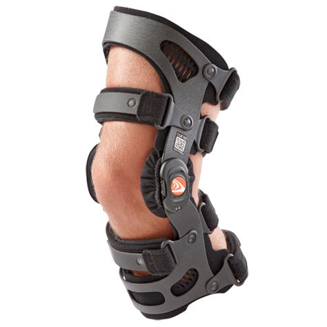 Breg Fusion Lateral OA Plus Knee Brace   Highland