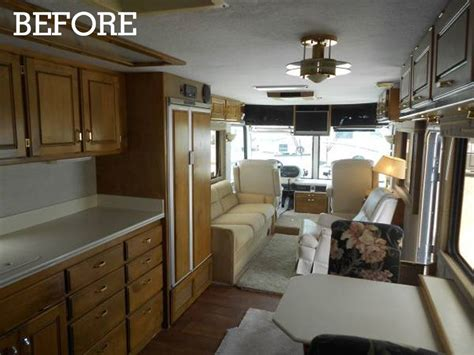 Decorating Ideas Rv by Lacy Rv Makeover Rv Decorating Ideas