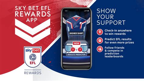 Matchday prizes, predictions and more - Sky Bet EFL ...