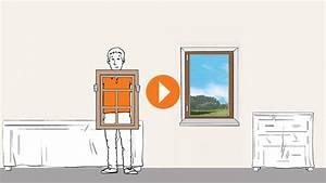 Fenster Einbauen Video : fenster einbauen erkl rvideo obi ~ Orissabook.com Haus und Dekorationen