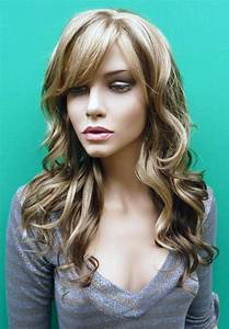 Light Hair With Lowlights Highlights In Brown Hair Pictures Inofashionstyle Com
