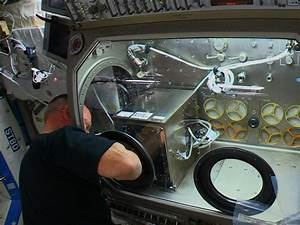 3-D Printer Powered Up on the International Space Station ...