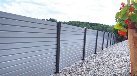 Sichtschutz Aluminium Pulverbeschichtet by Z 228 Une Sichtschutz Aluminium Pulverbeschichtet