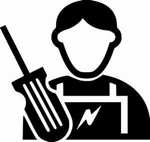 electrician svg png icon free 507218